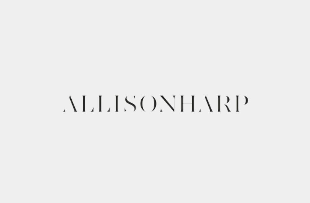 Allison Harp