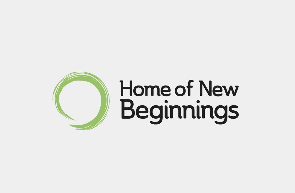Home of New Beginnings