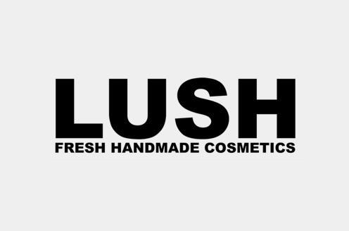 Lush Fresh Handmade Cosmetic