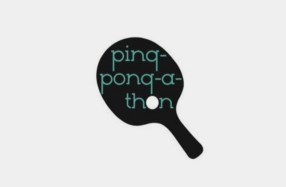 Ping Pong a thon